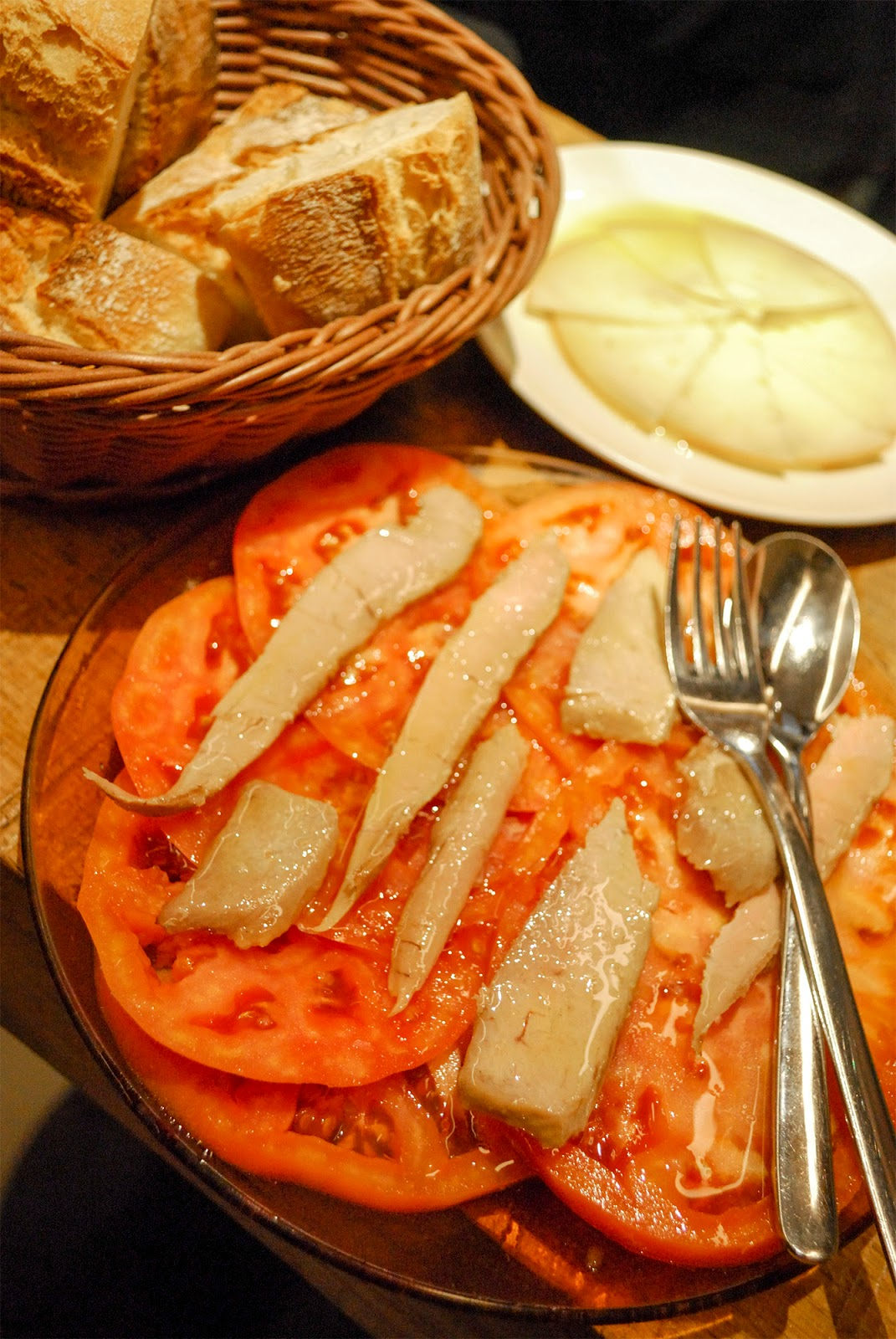picnic restaurant pamplona san nicolas