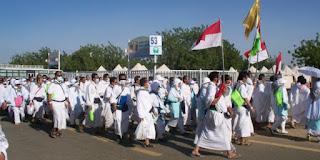 Garuda Siapkan 14 Pesawat Boeing, Airbus Untuk Angkutan Jemaah Haji