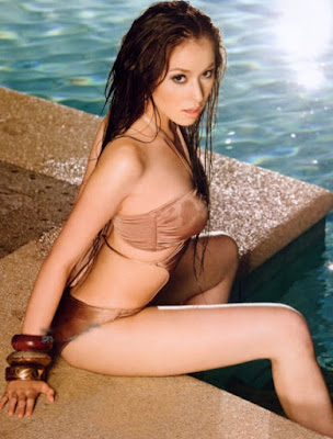 Cristine Reyes Filipino Actress Hot Sexy