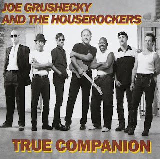 Joe Grushecky & the Houserockers' True Companion