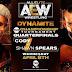 AEW Dynamite 08.04.2020 | Vídeos + Resultados