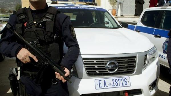Αφοπλίζεται η ΕΛ.ΑΣ. – Απαγορεύονται οι έλεγχοι στους δρόμους