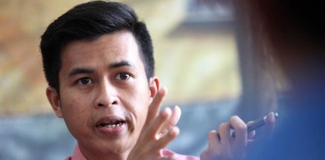 Seharusnya Megawati Langsung Bilang Ke Jokowi, Milenial Lingkar Istana Nihil Kontribusi