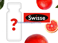 Logo Diventa gratis tester Swisse integratore per la bellezza della pelle