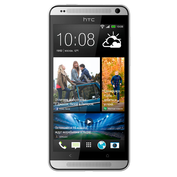 Прошивка для HTC Desire 700 Dual Sim