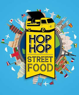 Hop Hop Street Food 16-17-18 giugno Cesano Boscone (MI)