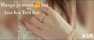 Manga Jo Mera Hai Female Love Whatsapp Status Video Download