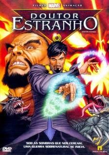 Doutor Estranho 2007