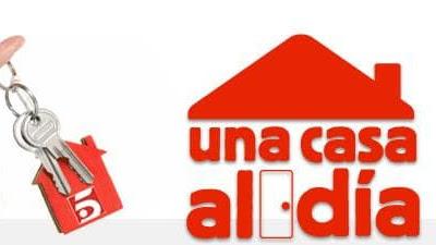 El timo de Una casa al dia de Telecinco