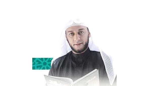 Syekh Ali Jaber Pernah Beri Pesan Begini Jika Menemui Malam Jumat dan Hari Jumat