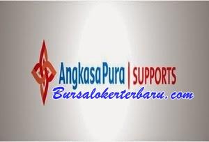Lowongan Kerja Terbaru di Surakarta : PT Angkasa Pura Support - Fire Fighting And Rescue/Staff Operasional Pelayanan Bandara/Staff Reasury
