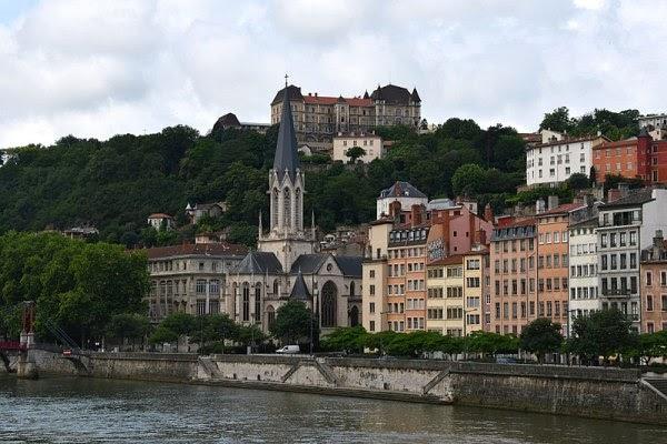 Lyon, Auvergne-Rhône-Alpes