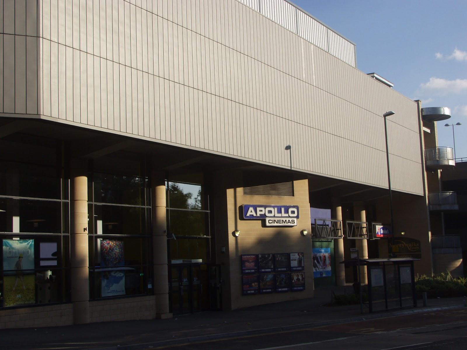 Stroud Cinema 94
