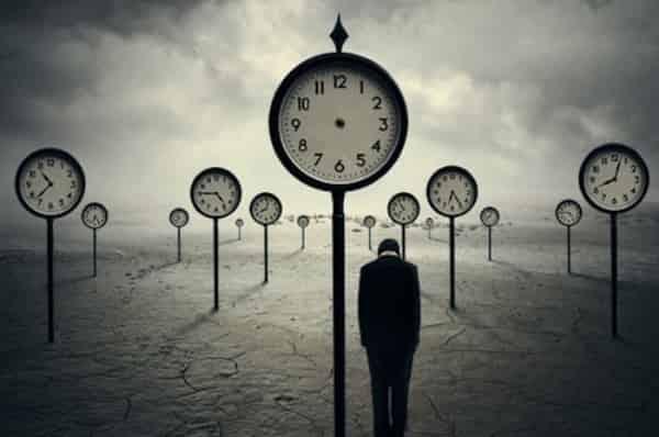 Misteri 100 Hari Menjelang Kematian di Waktu Ashar, Isyarat dari Allah Bahwa Ajal Sudah Dekat