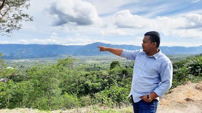 Keuchik Gampong Meunasah Redeup