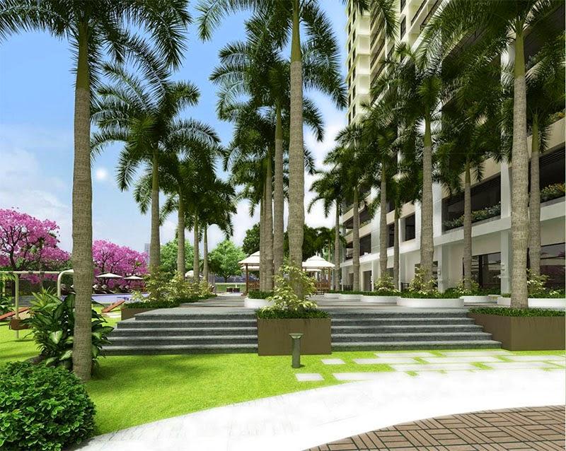La Verti Residences Tree Court