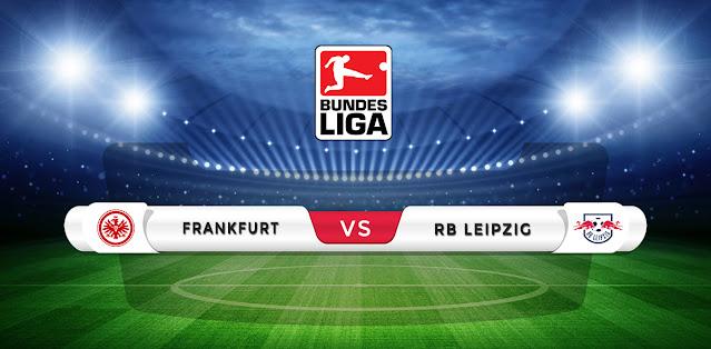 Eintracht Frankfurt vs RB Leipzig Prediction & Match Preview