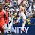 Histórico debut de #Ibrahimovic: metió un golazo de 40 metros y otro tanto agónico del triunfo en el clásico de #LosÁngeles