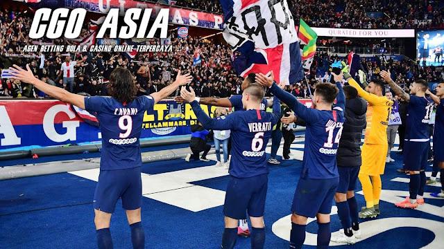 Satu kali lagi untuk menyamai rekor dan menjadi tersukses di Ligue 1 - rumahsport.com