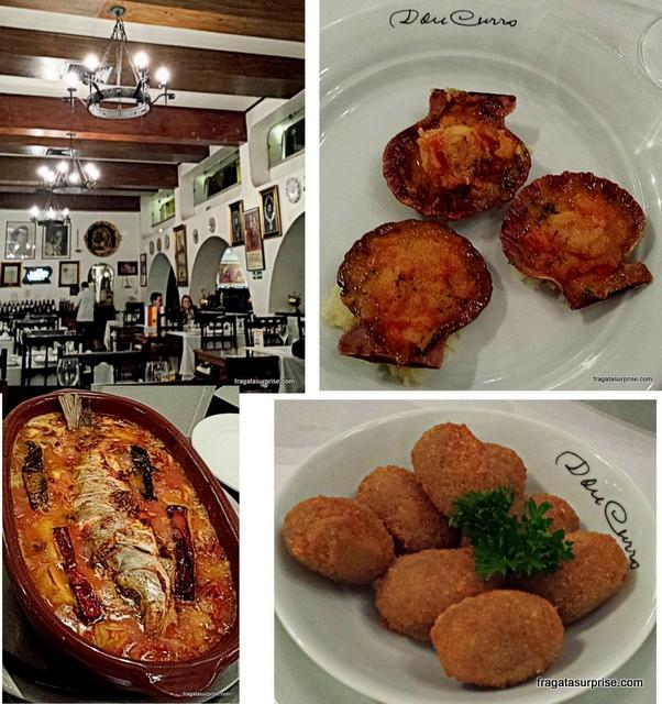 Restaurante Don Curro - São Paulo