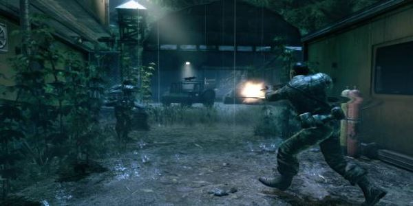 Download  Sniper Ghost Warrior Free games