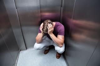 Apakah itu Agoraphobia (Rasa Cemas Terlampau)?