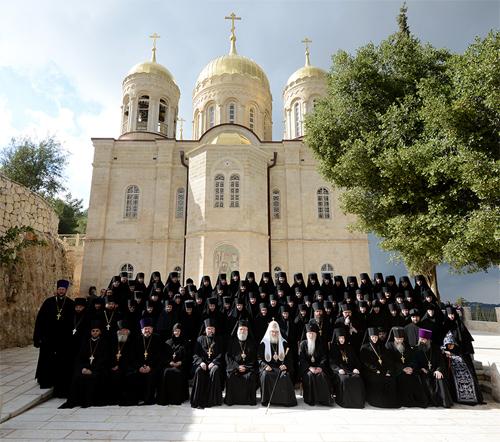 Convento Gorny Ein Karem