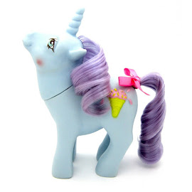 My Little Pony Schokostückchen Year Six Int. Sundae Best Ponies G1 Pony