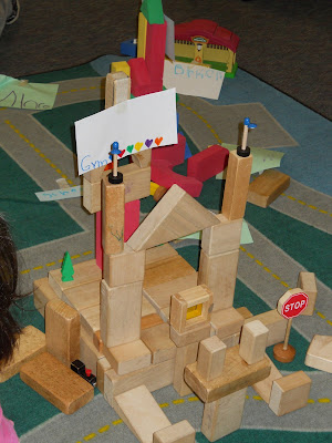 Learning And Teaching With Preschoolers Literacy In The