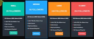 Tiktok Followers || How to Get Followers through Tiktok Followers
