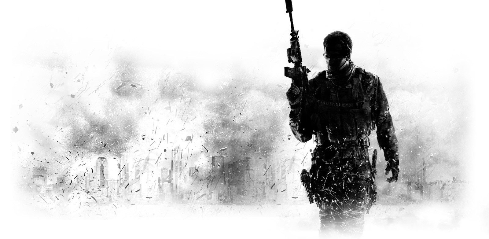 Comic books movies games blog everything related to - Call of duty warfare wallpaper ...