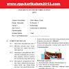 Contoh rpp kelas 6 Semester 1 K13 Revisi 2018 Tema 4 Globalisasi