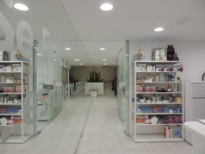 farmacia ecoeficiente en Badajoz