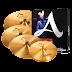 Zildjian A391 Cymbal Set