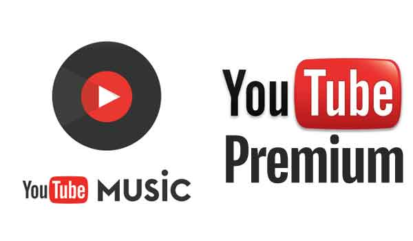 YouTube Music y YouTube Premium
