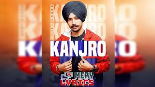 Kanjro Lyrics By Bukka Jatt