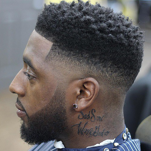 Low Fade 2