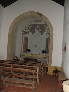 Igreja de São Pedro de Castelo de Vide, Portugal (Church)