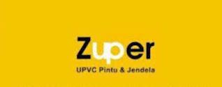 Lowongan Kerja ZUPER UPVC Pintu dan Jendela Semarang