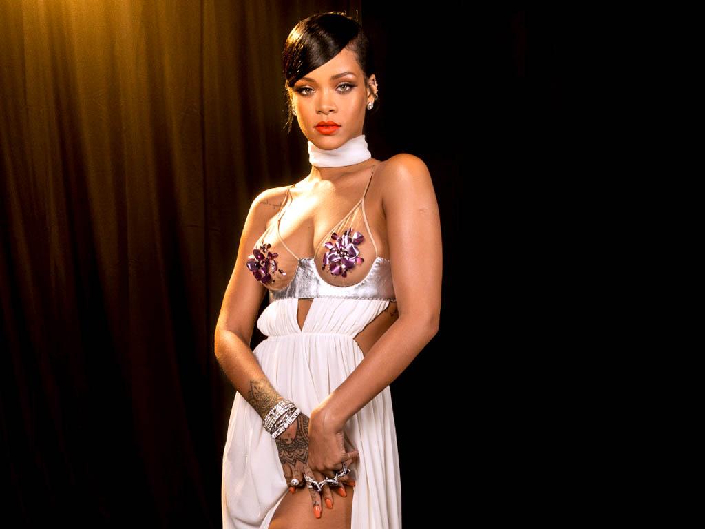 Rihannah sex pic