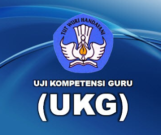 Kumpulan Berkas-berkas Persiapan Uji Kompetensi Guru (UKG) 2015 untuk Semua Jenjang