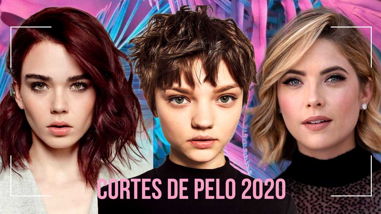 Color de pelo 2020 mujer