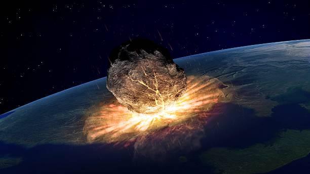 Asteroid '2006 QQ23'