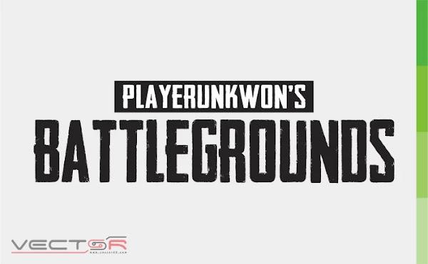 PUBG (PlayerUnknowns BattleGrounds) Logo - Download Vector File CDR (CorelDraw)