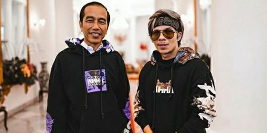 BPN Prabowo Soal Jokowi Bertemu Atta Halilintar: Masyarakat Capek dengan Gitu-Gitu