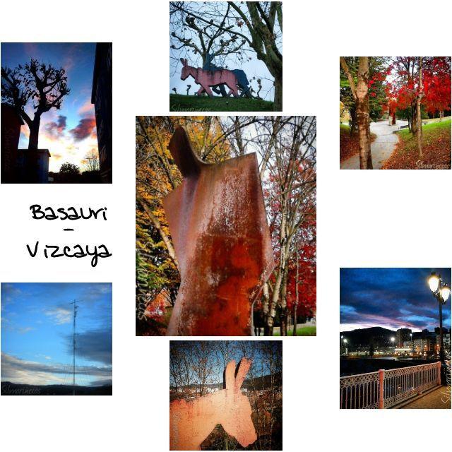 Basauri - Vizcaya