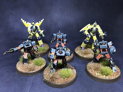 Bot War Starter Set picture 5