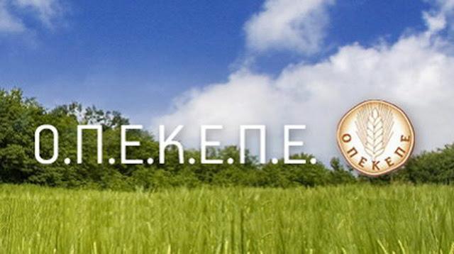 ΟΠΕΚΕΠΕ: Προθεσμία έως τις 15 Ιουνίου για τις δηλώσεις καλλιέργειας
