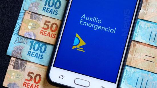 auxilio emergencial caixa pagar site aplicativo