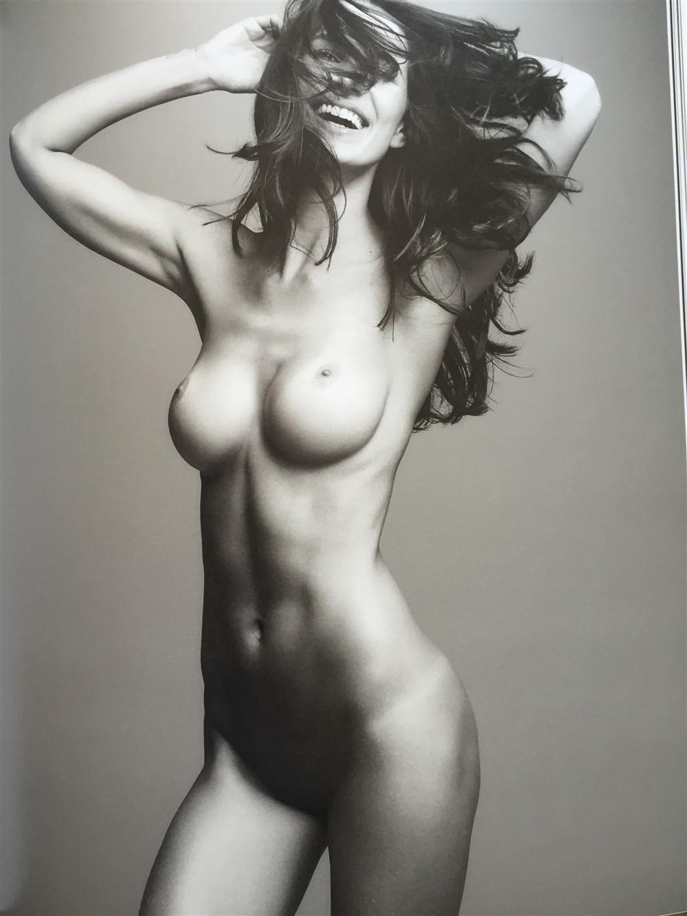 Ambergris caye nude phototures